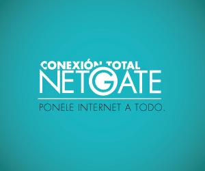 Conexión Total - Netgate