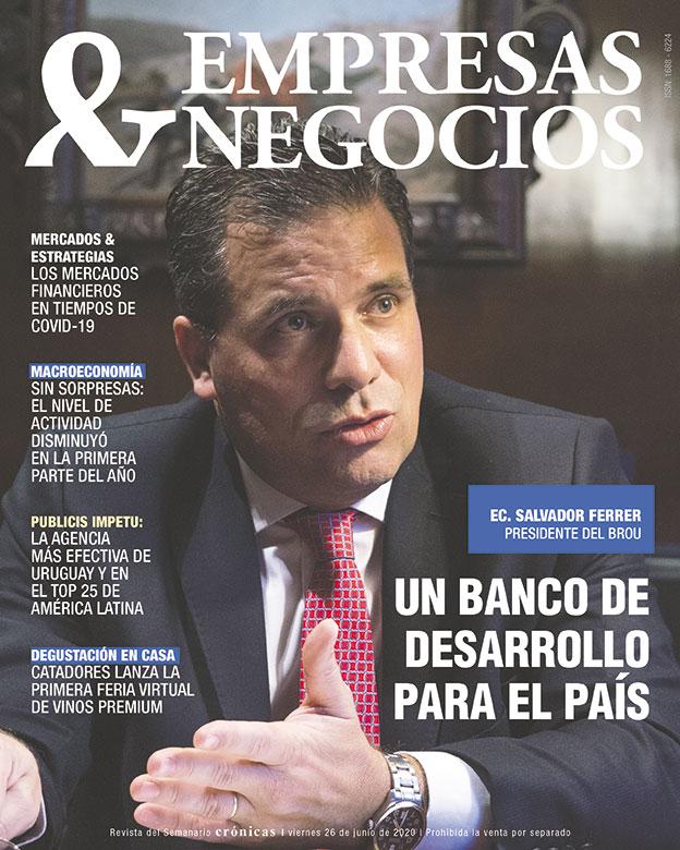 EMPRESAS & NEGOCIOS